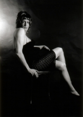Ellen Litzius - Fotografin
